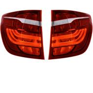 2011 - 2017 BMW X3 Taillight Repair