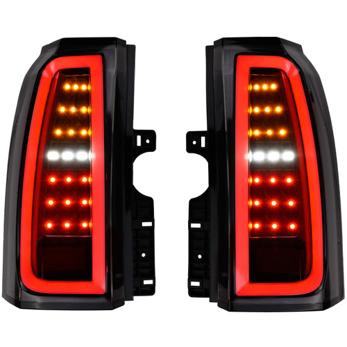 Spyder Taillights for 2015-2020 GMC Yukon