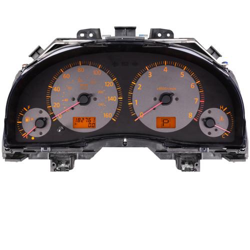 2003 -2007 Infiniti G35 Instrument Cluster Repair