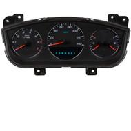 2006 - 2013 Chevrolet Impala Instrument Cluster