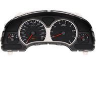 2005 - 2006 Chevrolet Equinox Instrument Cluster
