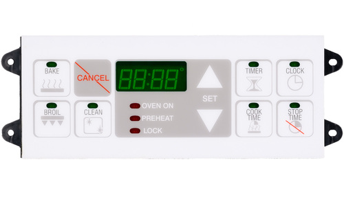 WP5701M261-60 Oven Control Board