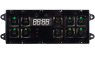 WP5701M670-60 Oven Control Board