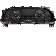 Ford 2005 - 2007 Super Duty Instrument Cluster repair