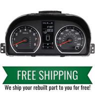 2007 - 2011 Honda CRV Instrument Cluster Repair