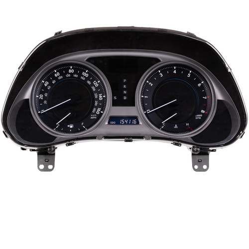 2006 - 2013 Lexus IS-F / IS 250 Instrument Cluster Repair