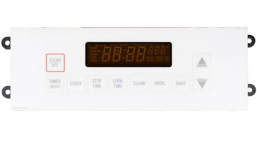 WB27K5140 Oven Control Board Repair