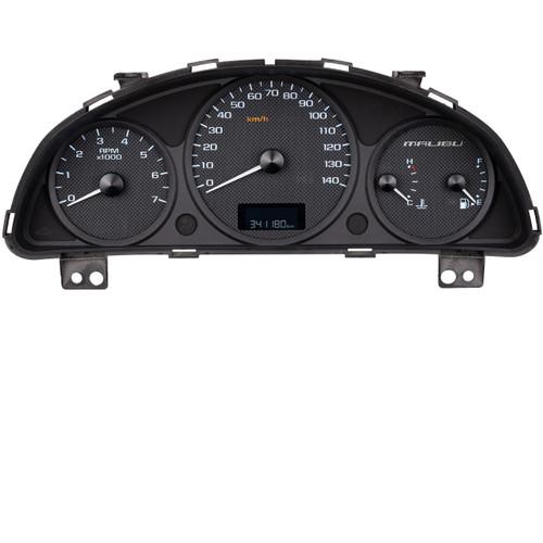 2003 - 2007 Chevrolet Malibu Instrument Cluster Repair