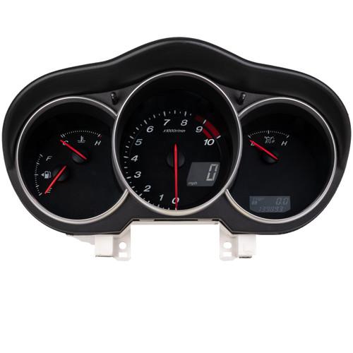 2003 - 2012 Mazda RX8 Instrument Cluster Backlighting Repair
