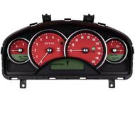 2004 - 2006 Pontiac GTO Instrument Cluster Repair