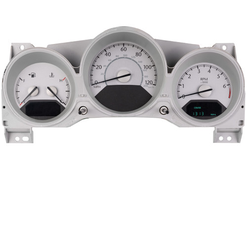 2006 – 2009 Dodge Caliber Instrument Cluster Repair