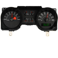 2005 - 2008 Mustang 6 Gauge Instrument Cluster Repair