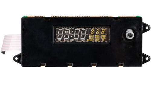 7601P209-60 Oven Control Board front