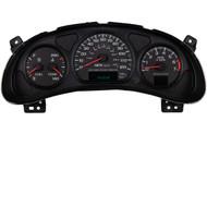 2001 - 2005 Chevrolet Monte Carlo Instrument Cluster Repair
