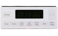 7601M414-60 oven control board