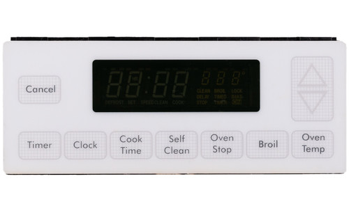 74001633 oven control board