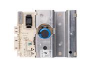 WPW10163007 MCU Motor Control Unit