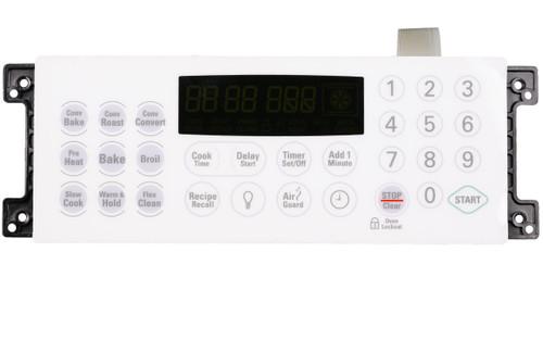 316560127 Oven Control Board Repair Face