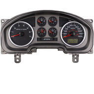 2004 – 2008 Ford F150 FX4 Instrument Cluster Repair
