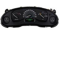 Buick Odometer Gear Indicator Repair