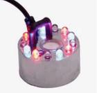 LED color mister fogger W/LED changing Lights