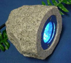 EL SG36C LED Color Changing Granite Rock Light