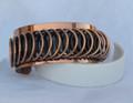 Vintage Signed Renoir Copper Bracelet