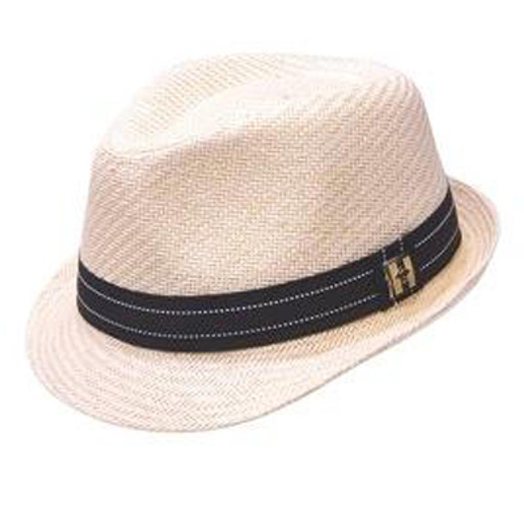 Peter Grimm | Fragile Fedora Hat | Hats Unlimited