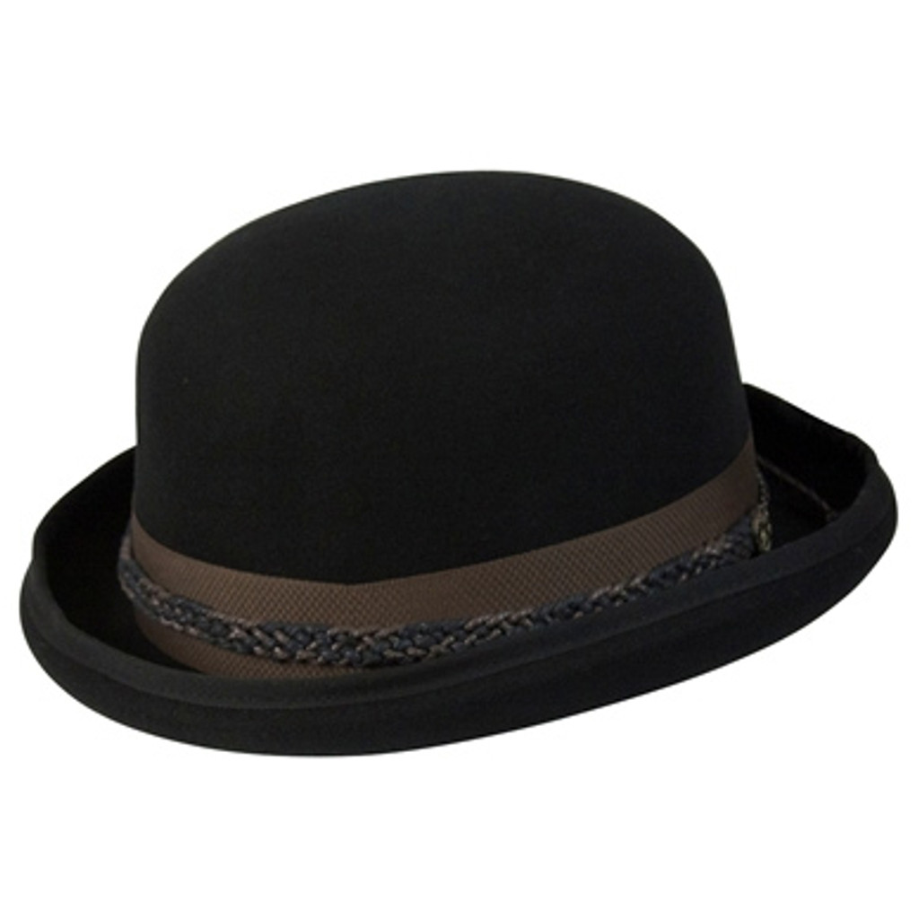Conner | Steam Punk Bowler | Hats Unlimited