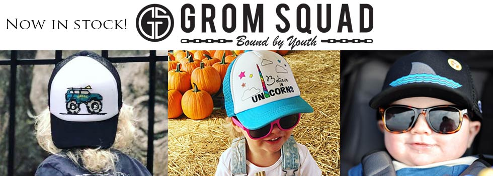 Grom Squad | Hats Unlimited