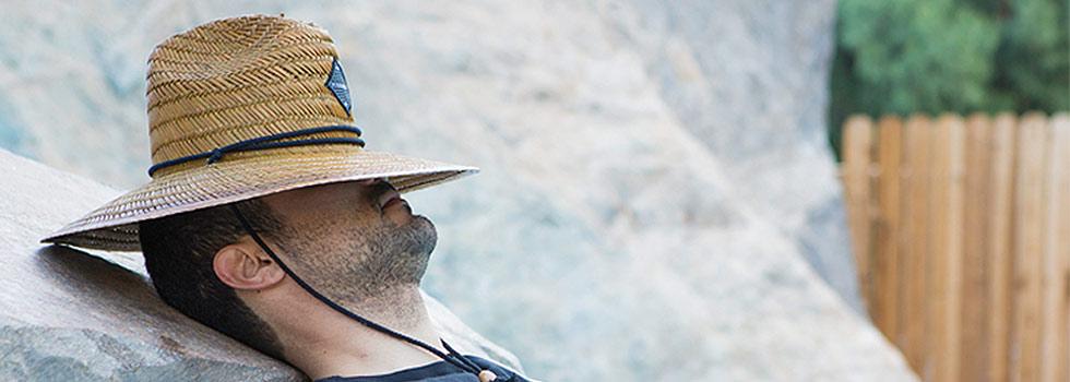 Lifeguard Hats