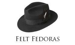 Felt Fedoras Sub Cat