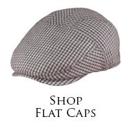 Henschel Flat Caps