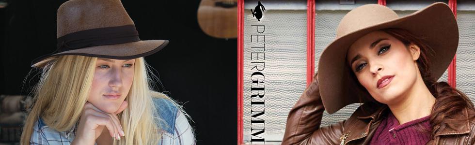 Peter Grimm Hats