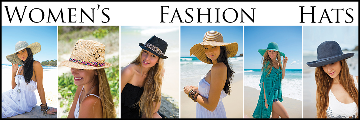 63e5adaeefe Womens Fashion Hats & Caps | Hats Unlimited