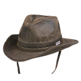 Conner - Bounty Hunter Cotton Hat