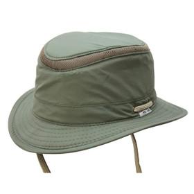 Conner - Boat Yard Fedora Hat Olive