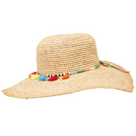 Peter Grimm - Jama Raffia Sun hat