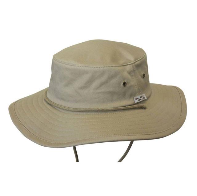 Conner - Aussie Surf Hat - Full View