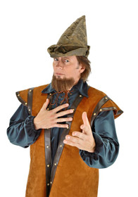 Elope - Robin Hood Hat