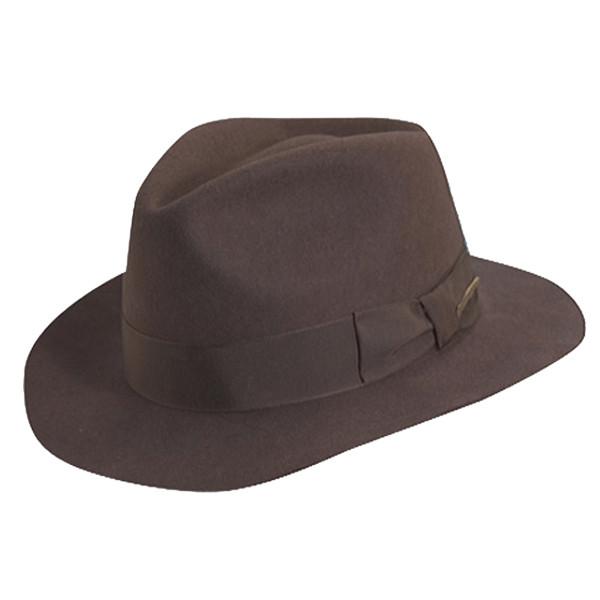 Dorfman Pacific - Kids Indiana Jones Outback Hat