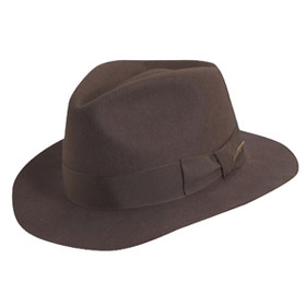 Dorfman Pacific - Kids Indiana Jones Outback Hat