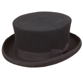 Karen Keith - Short Crown Top Hat