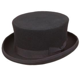 Karen Keith - Short Crown Top Hat