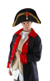 Elope - Napoleon Hat