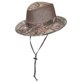 Stetson - Real Tree™ No Fly Safari Hat