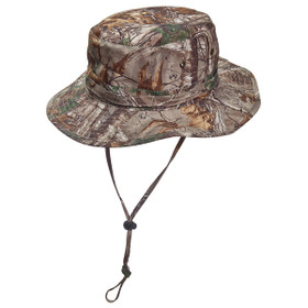 Stetson - Real Tree™ No Fly Bucket Hat