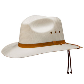 Stetson - Los Alamos Outback Straw Hat - Front