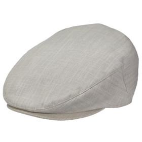 Stetson - Cotton Ivy Flat Cap - Full View