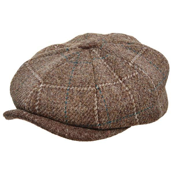 stetson authentic italian wool newsboy cap hats unlimited